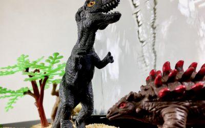 Dino Vortex