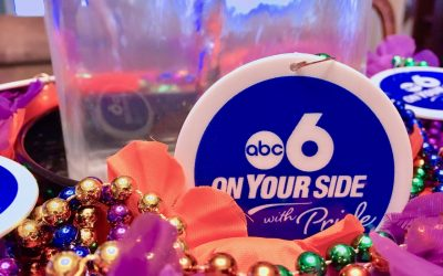 Quox Creek Celebrates Pride With ABC6 & FOX28