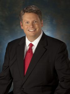 Marshall McPeek is a meteorologist for ABC6 and FOX28 in Columbus, Ohio.